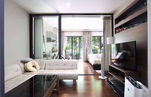 รูปภาพ 1 ห้องนอน Condo ในโครงการ Noble Remix2 Khlongtan Sub District C015875