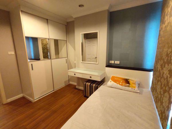 รูปภาพ 2 ห้องนอน Condo ในโครงการ Lumpini Suite Pinklao Bangphlat District C015877