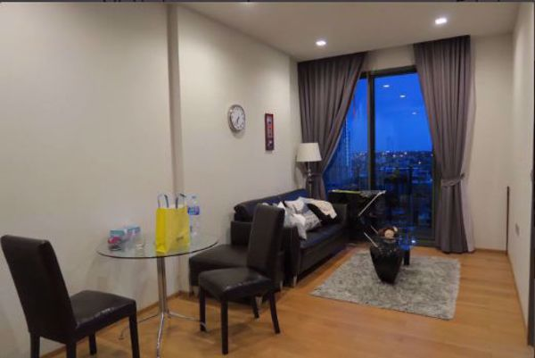 Picture of 1 bed Condo in Keyne by Sansiri Khlongtan Sub District C015879