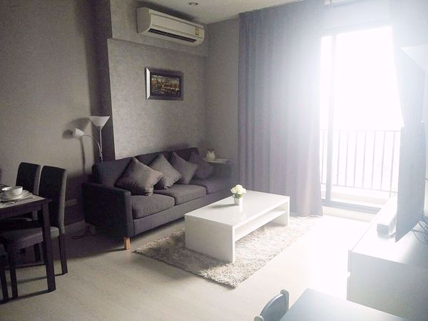 รูปภาพ 2 ห้องนอน Condo ในโครงการ The Niche Pride Thonglor-Phetchaburi Bangkapi Sub District C015880