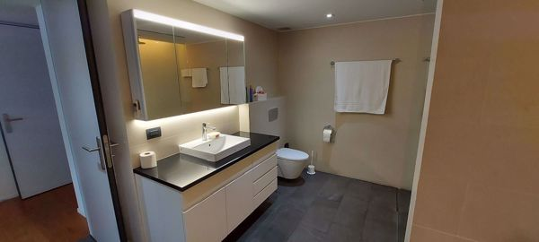 รูปภาพ 3 ห้องนอน Condo ในโครงการ Somkid Gardens Pathum Wan District C015881