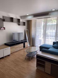 รูปภาพ 1 ห้องนอน Condo ในโครงการ The Clover Khlong Tan Nuea Sub District C015886