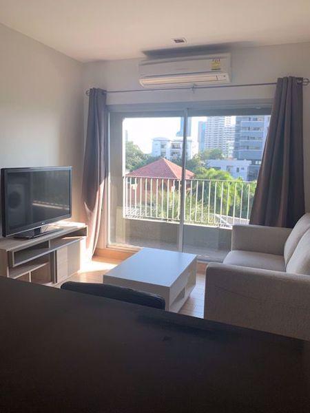 รูปภาพ 1 ห้องนอน Condo ในโครงการ The Seed Musee Khlongtan Sub District C015887
