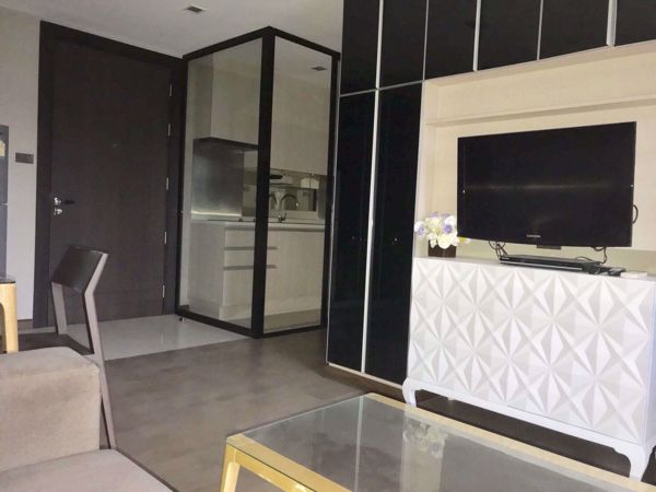 Picture of 1 bed Condo in Tidy Thonglor Khlong Tan Nuea Sub District C015888
