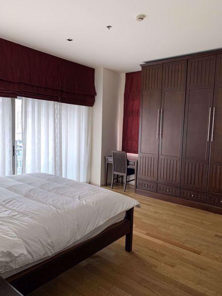 รูปภาพ 3 ห้องนอน Condo ในโครงการ The Madison Khlong Tan Nuea Sub District C015891