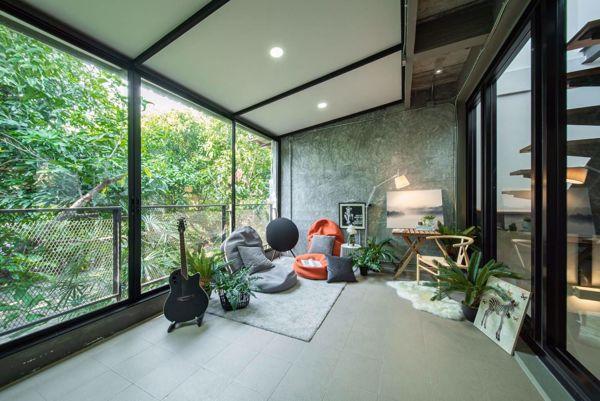 รูปภาพ 3 bed House  Khlong Tan Nuea Sub District H015895