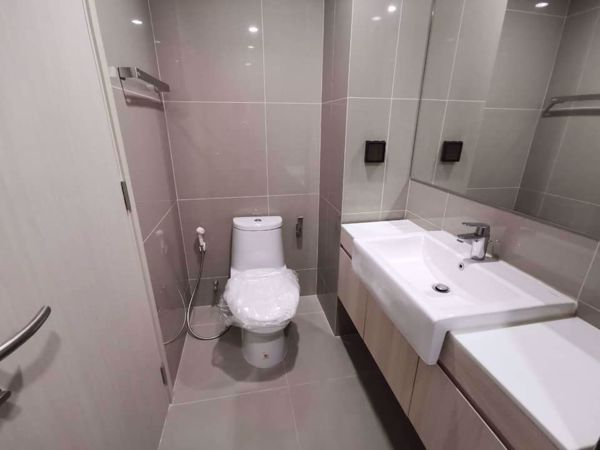 Picture of 1 bed Condo in Noble Recole Khlong Toei Nuea Sub District C015896