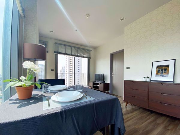 Picture of 1 bed Condo in Ceil by Sansiri Khlong Tan Nuea Sub District C015897