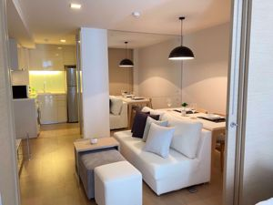 Picture of 1 bed Condo in LIV@49 Khlong Tan Nuea Sub District C015898