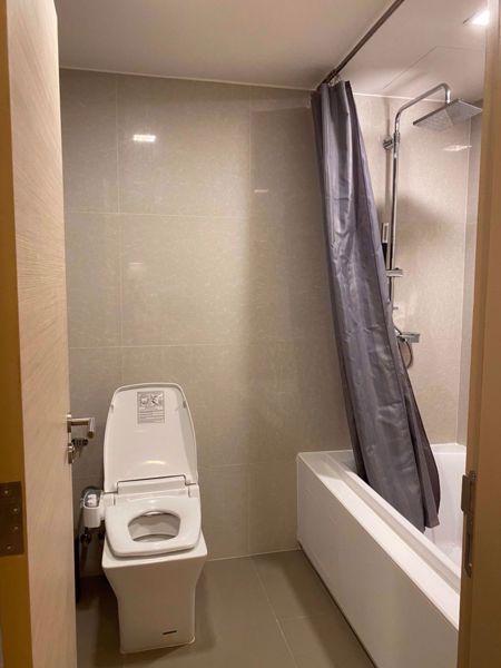 รูปภาพ 1 ห้องนอน Condo ในโครงการ LIV@49 Khlong Tan Nuea Sub District C015898