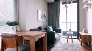 Picture of 1 bed Condo in The Lumpini 24 Khlongtan Sub District C015900