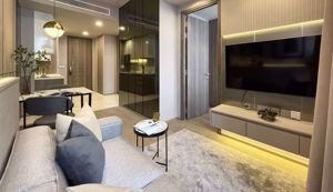 Picture of 1 bed Condo in Celes Asoke Khlong Toei Nuea Sub District C015901