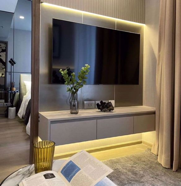 รูปภาพ 1 ห้องนอน Condo ในโครงการ Celes Asoke Khlong Toei Nuea Sub District C015901