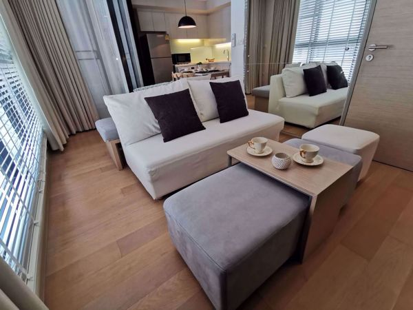 Picture of 2 bed Duplex in LIV@49 Khlong Tan Nuea Sub District D015902