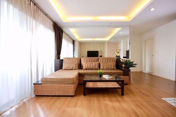 รูปภาพ 1 ห้องนอน Condo ในโครงการ Phasuk Place Phayathai District C015903