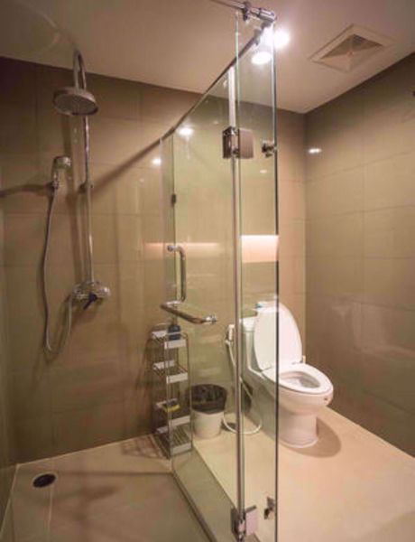 Picture of 1 bed Condo in 15 Sukhumvit Residences Khlong Toei Nuea Sub District C015904
