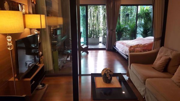 Picture of 1 bed Condo in Noble Remix2 Khlongtan Sub District C015875