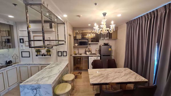 Picture of 1 bed Condo in Ideo Sathorn - Thaphra Bukkhalo Sub District C015906