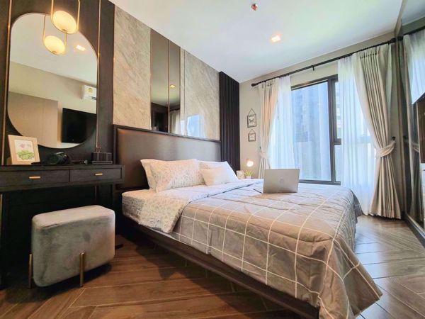 Picture of 1 bed Condo in LIFE Asoke - Rama 9 Makkasan Sub District C015908