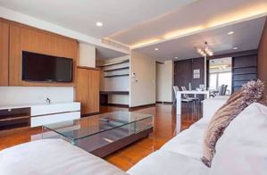 รูปภาพ 2 ห้องนอน Condo ในโครงการ Double Tree Residence Khlong Tan Nuea Sub District C015910
