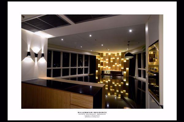 รูปภาพ 4 ห้องนอน Penthouse ในโครงการ Millennium Residence Khlongtoei Sub District P015912