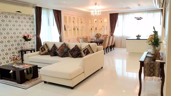 Picture of 4 bed Duplex in Piyathip Place Khlong Tan Nuea Sub District D015914