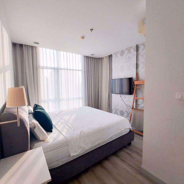 รูปภาพ 2 ห้องนอน Condo ในโครงการ Centric Sathorn - Saint Louis Yan Nawa Sub District C015916