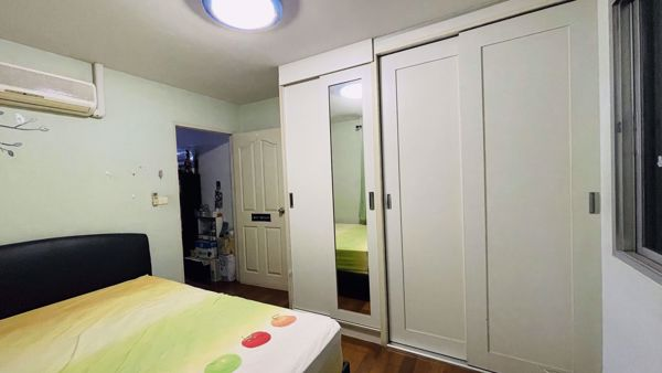 Picture of 3 bed Condo in Belle Park Residence Chong Nonsi Sub District C015917