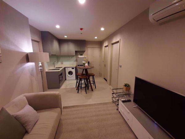 รูปภาพ 2 ห้องนอน Condo ในโครงการ Rhythm Sukhumvit 36-38 Phra Khanong Sub District C015918