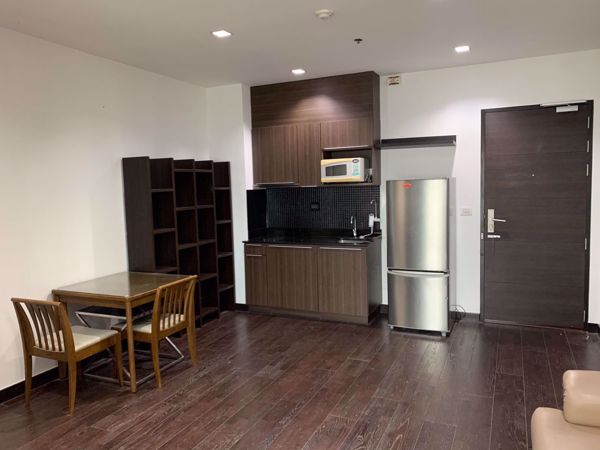 Picture of 1 bed Condo in Ideo Q Phayathai Thungphayathai Sub District C015920
