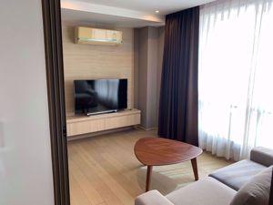 Picture of 1 bed Condo in Klass Condo Silom Silom Sub District C015922