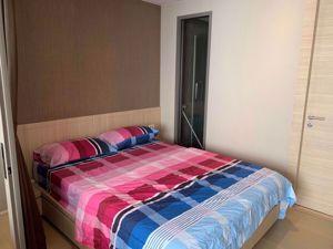 รูปภาพ 1 ห้องนอน Condo ในโครงการ Klass Condo Silom Silom Sub District C015922