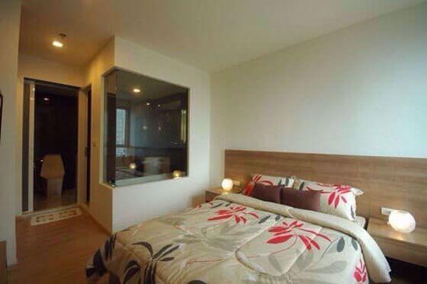 รูปภาพ 1 ห้องนอน Condo ในโครงการ Rhythm Sukhumvit Phra Khanong Sub District C015923