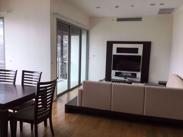 Picture of 3 bed Condo in The Madison Khlong Tan Nuea Sub District C015924