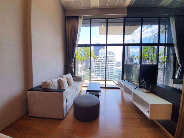 รูปภาพ 2 ห้อง Duplex in Siamese Exclusive Sukhumvit 31 Khlong Toei Nuea Sub District D015925