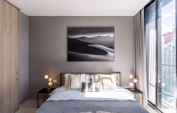 รูปภาพ 1 ห้องนอน Condo ในโครงการ Noble Ploenchit Lumphini Sub District C015926