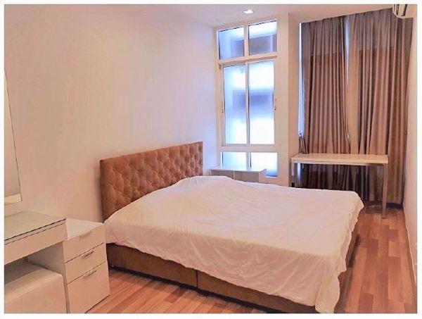 รูปภาพ 2 ห้องนอน Condo ในโครงการ Ideo Verve Sukhumvit Phrakhanongnuea Sub District C015929