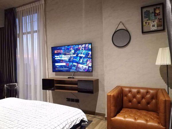 รูปภาพ 2 ห้องนอน Condo ในโครงการ The Lofts Asoke Khlong Toei Nuea Sub District C015932
