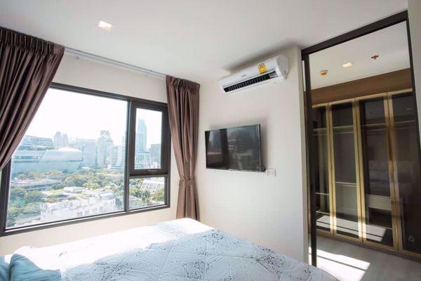 Picture of 1 bed Condo in Life One Wireless Lumphini Sub District C015934