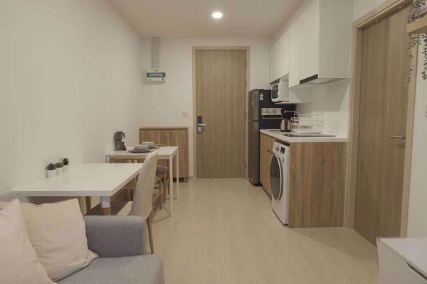 รูปภาพ 1 ห้องนอน Condo ในโครงการ Noble Ambience Sukhumvit 42 Phra Khanong Sub District C015936