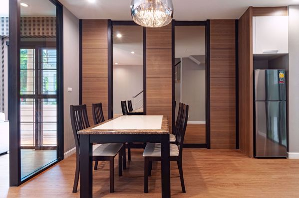 Picture of 3 bed House  Suanluang District H015937