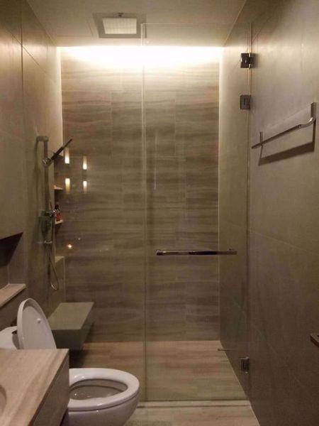 รูปภาพ 1 ห้องนอน Condo ในโครงการ The Diplomat Sathorn Silom Sub District C015938