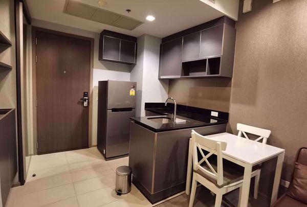 Picture of 1 bed Condo in Nye by Sansiri Khlong Ton Sai Sub District C015939