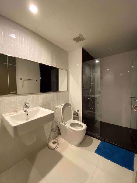 รูปภาพ 1 ห้องนอน Condo ในโครงการ HUE Sukhumvit Phrakhanong District C015940