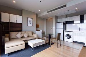 รูปภาพ 1 ห้องนอน Condo ในโครงการ HQ Thonglor by Sansiri Khlong Tan Nuea Sub District C015942
