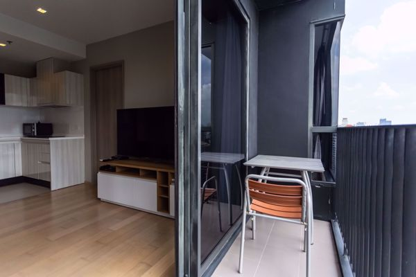 Picture of 1 bed Condo in HQ Thonglor by Sansiri Khlong Tan Nuea Sub District C015942