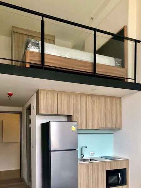 รูปภาพ 1 ห้อง Duplex in Siamese Sukhumvit 87 Phrakhanong District D015947