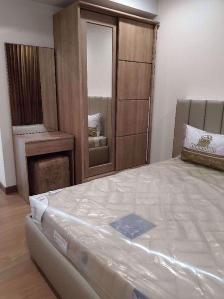 รูปภาพ 1 ห้องนอน Condo ในโครงการ Supalai Oriental Sukhumvit 39 Khlong Tan Nuea Sub District C015950