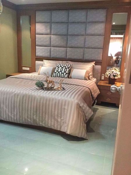 Picture of 2 bed Condo in Ratchada City Condo Huai Khwang Sub District C015954