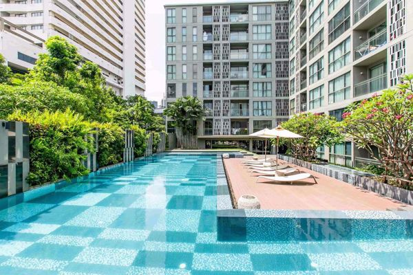 Picture of 2 bed Condo in Via Botani Khlong Tan Nuea Sub District C015956